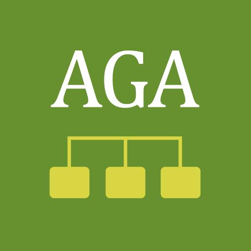 AGA Clinical Guidelines 醫療 App LOGO-APP開箱王