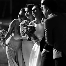 Wedding photographer Natali Lipchenko (AlisaMur). Photo of 05.09.2016