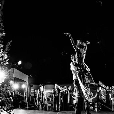 Свадебный фотограф Павел Ерофеев (erofeev). Фотография от 30.10.2017