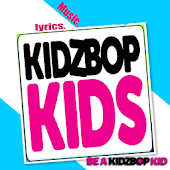 Song Lyric Video Of KIDZBOP
