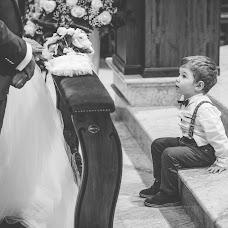 Wedding photographer Gianpiero La palerma (lapa). Photo of 26.07.2017