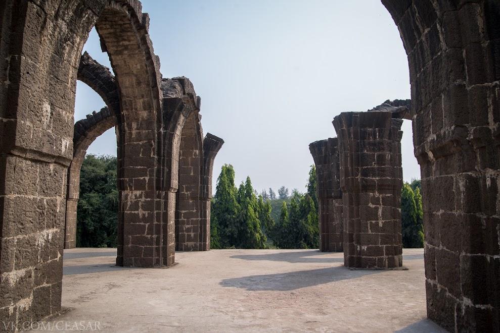 Бара Каман, Биджапур