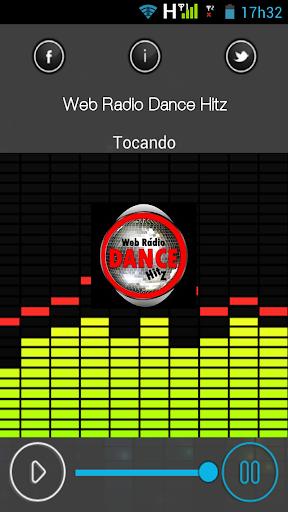 Web Rádio Dance Hitz