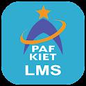 PAF-KIET LMS icon