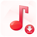 Download music mp3 - Song download icon