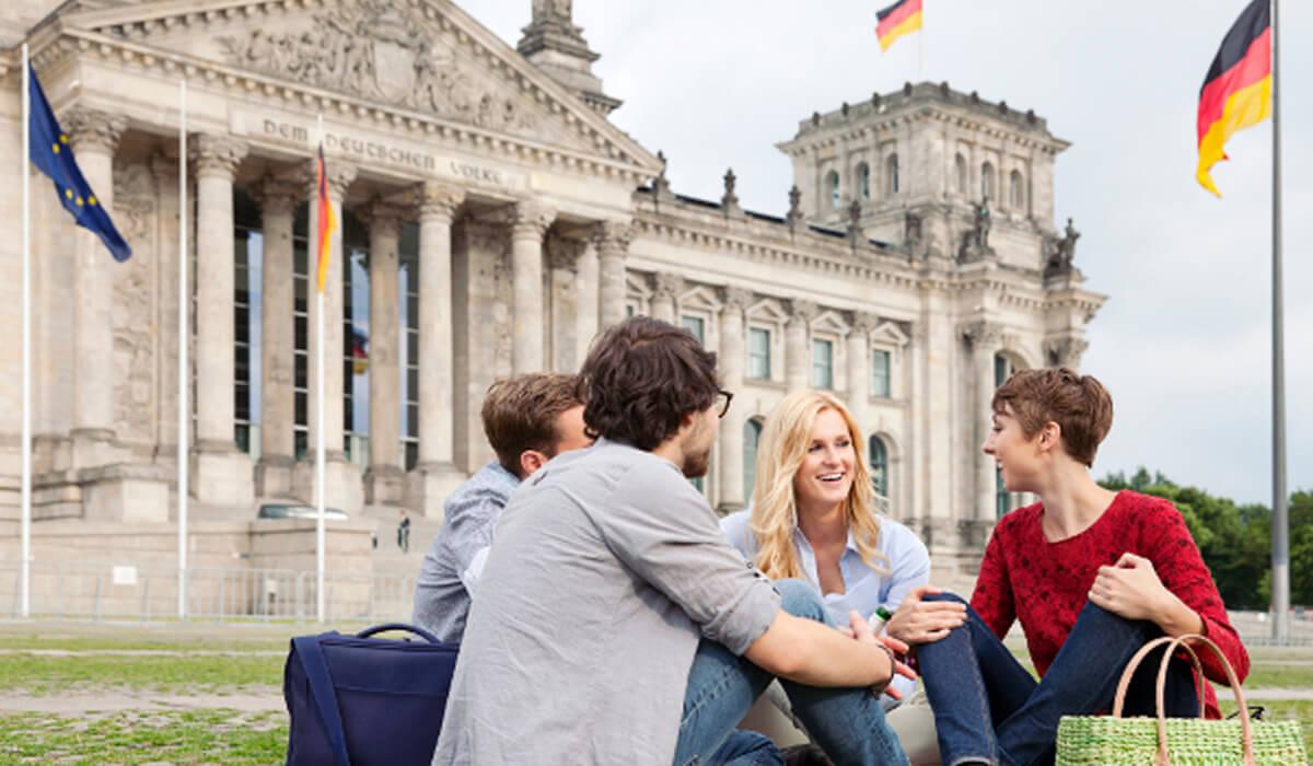 Học điều dưỡng tại Đức với điều kiện vô cùng đơn giản