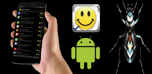 Luky Games Free Patche - PRANK Juegos (apk) descarga gratuita para Android/PC/Windows screenshot