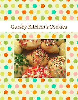 Gursky Kitchen's Cookies