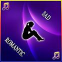Sad Ringtones Romantic icon