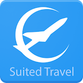 Suited Travel - Cheap flights