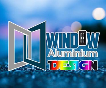 Alumunium Windows Design - náhled