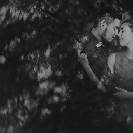 婚礼摄影师 Gustavo Flores (gustavoflores). 25.06.2016的图片