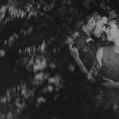 Svatební fotograf Gustavo Flores (gustavoflores). Fotografie z 25.06.2016