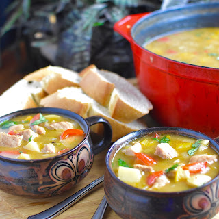 Chicken Camp Stew Recipes