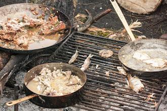 Photo: finaliści kulinarnego