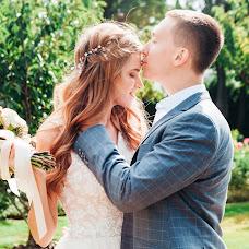 Wedding photographer Yuliya Balanenko (DepecheMind). Photo of 18.04.2018