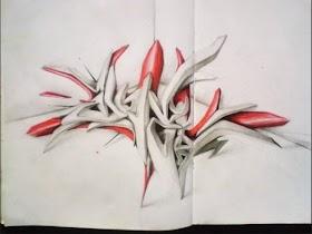 graffiti sketch - screenshot thumbnail 09