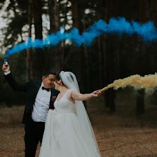 Wedding photographer Nikolay Chebotar (Cebotari). Photo of 02.10.2017