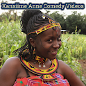 Kansiime Anne Comedy Videos icon