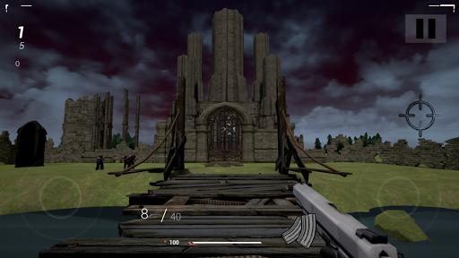 Zombie Survival Endless screenshots 1
