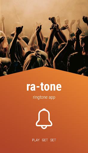 ra-tone