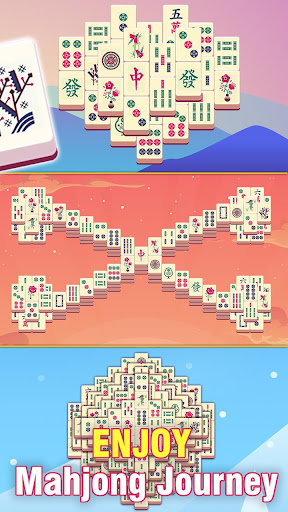 Mahjong Tours: Free Puzzles Matching Game 1.54.5010 screenshots 12