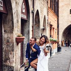Wedding photographer Vladimir Rega (Rega). Photo of 10.09.2018