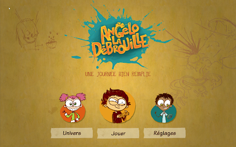 Angelo Rules - The game v2.3.11
