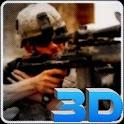 Sniper desert killer