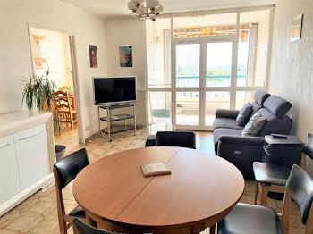 Appartement 3 pièces 70,28 m2