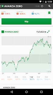 Avanza - screenshot thumbnail