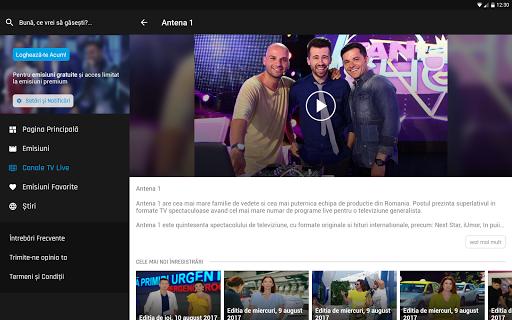 AntenaPlay.ro 2.2.6 screenshots 11