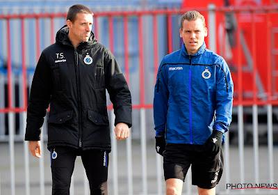 📷 Ruud Vormer krijgt twee inbrekers over de vloer tijdens oefenwedstrijd