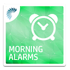 Funny Morning Alarm Ringtones icon