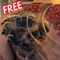 Skull Tattoos icon