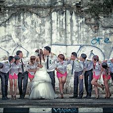 Wedding photographer Nalson Chong (nalsonchong). Photo of 09.03.2014