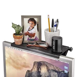 Raft reglabil pentru monitor sau televizor