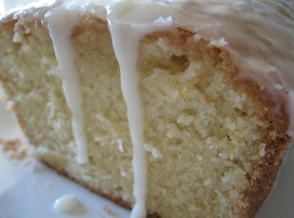 Williamson Orange Cake