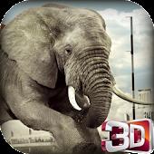 Elephant Hunter Simulator 2015