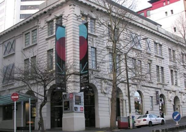 Galeria de Arte de Auckland
