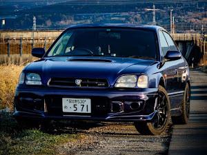 レガシィB4 BE5 RSK 99年式のカスタム事例画像 harukiさんの2020年02月26日22:30の投稿