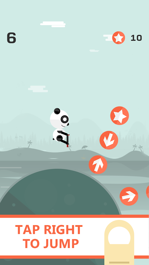 Stick Jumpers- screenshot