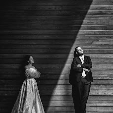 Wedding photographer Aleksey Komissarov (fotokomiks). Photo of 06.06.2018