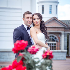 Wedding photographer Anton Mukhachev (AntonMuhachev). Photo of 14.11.2016