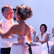 Wedding photographer Mariya Fedorova (Njaka). Photo of 22.12.2017