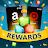 Match 3 Rewards: Earn Gift Cards & Free Rewards logo
