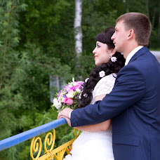 Wedding photographer Olesya Khaydarshina (OlesyaNY). Photo of 29.07.2015