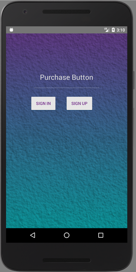 Purchase Button- screenshot