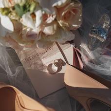 Wedding photographer Pavel Ponomarev (panama). Photo of 16.10.2016