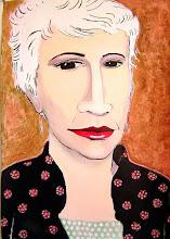 Photo: Portrait of Gaye Cochen